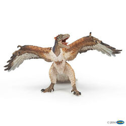 Kyпить NEW PAPO 55034 Archaeopteryx Dinosaur - Feathered Dino Archeopteryx - RETIRED на еВаy.соm