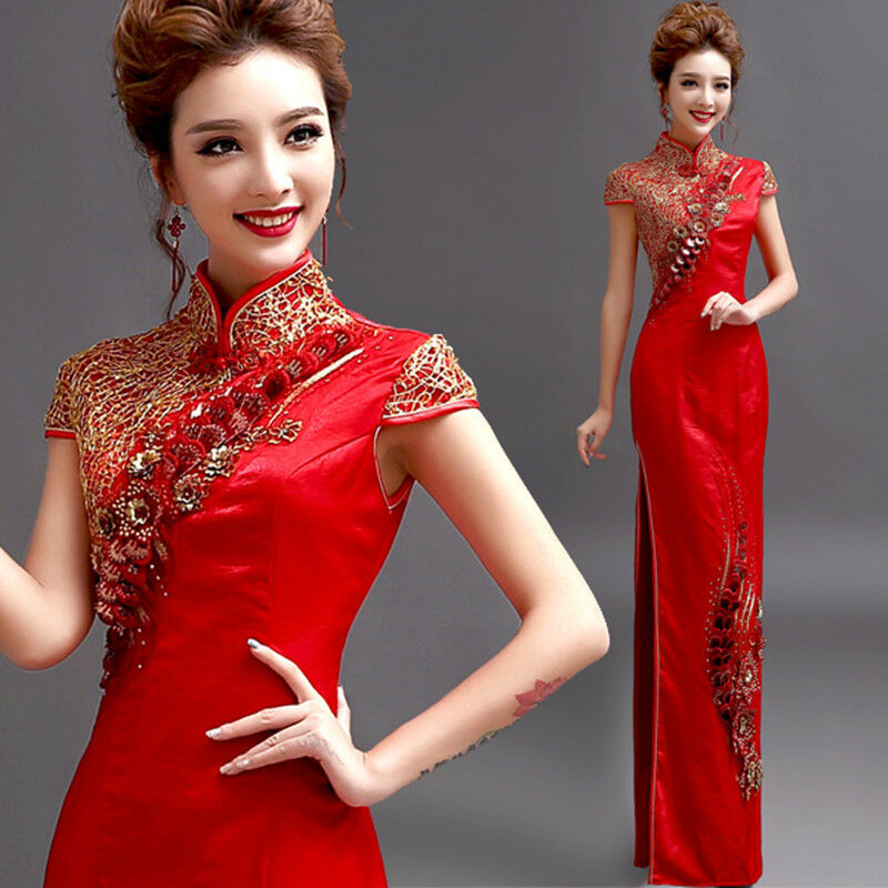 Chinese Clothing Chinese Hi Clothing Wedding Dress Wedding Accessories ...