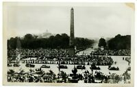Postcard Liberation of Paris, End of WWII