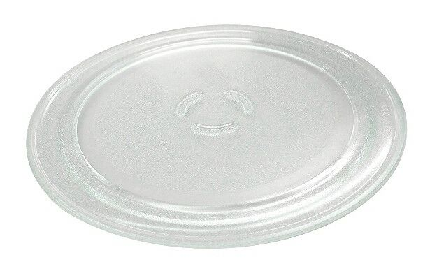 Kitchen Aid Glass Turntable Plate Tray