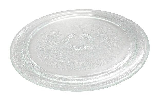 Microwave glass plate turntable tray for kitchenaid ebay - Kitchenaid microwave turntable replacement ...
