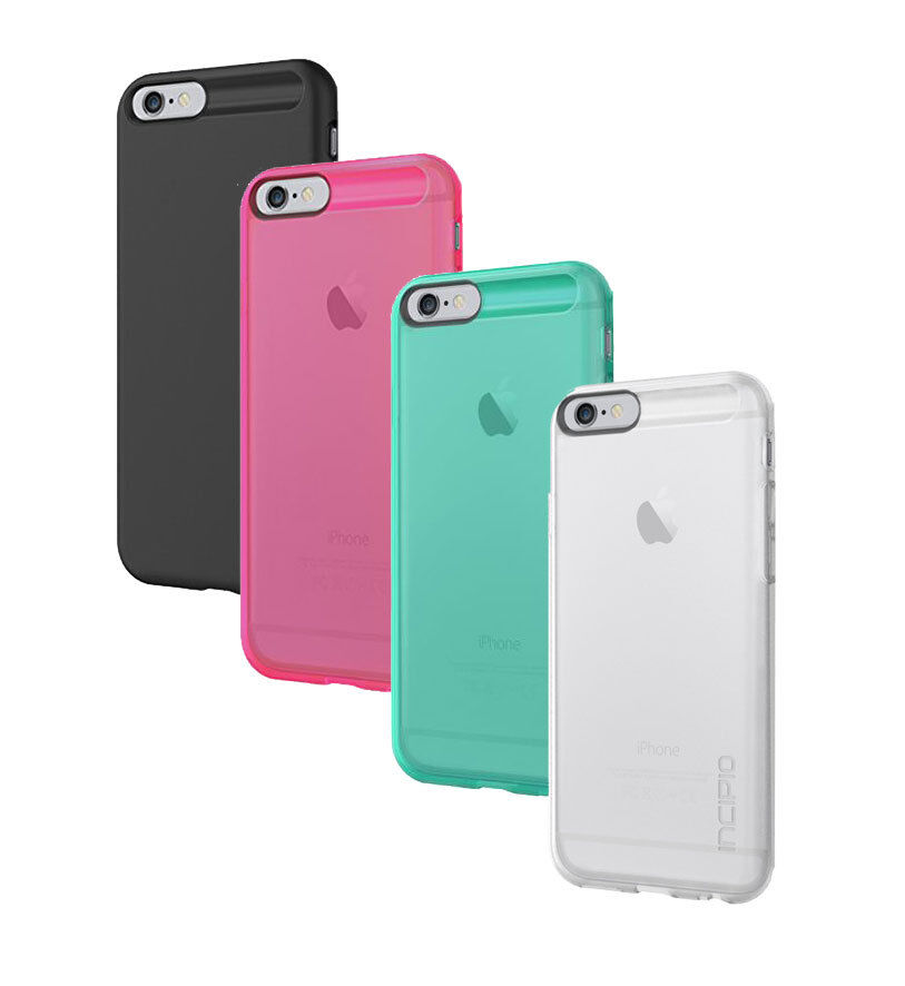 incipio iphone 5 case incipio ngp cover for apple iphone 6 6s plus impact 14340