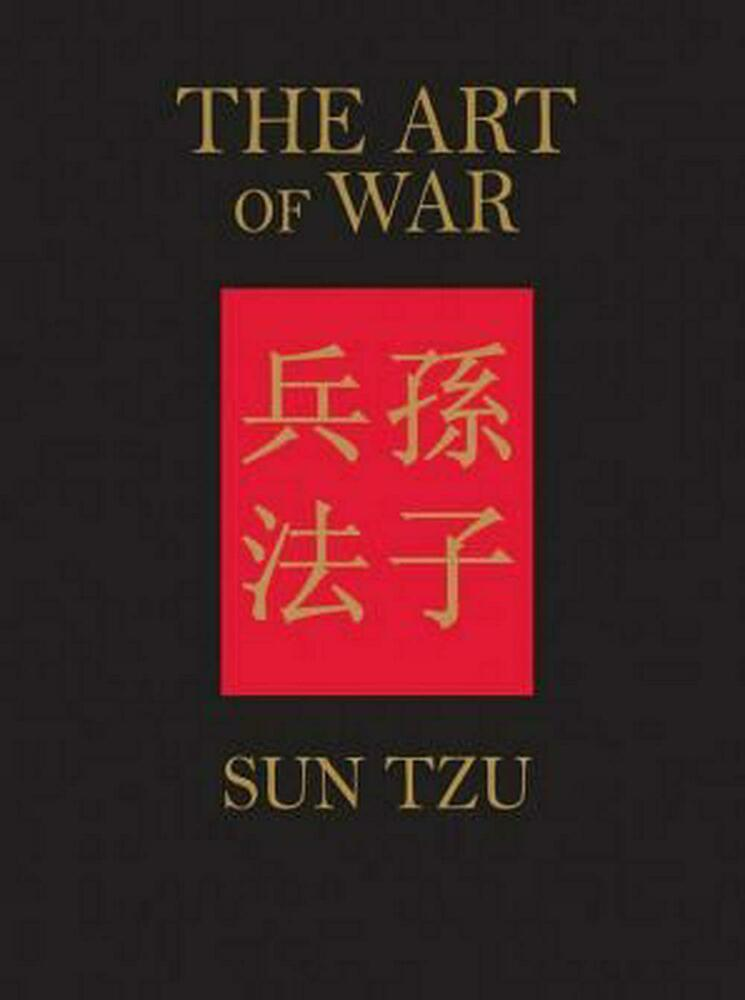 essays on the art of war by sun tzu In the sun tzu art of war, the chapter 3 strategic attack is mainly telling us about the source of strength as unity, not size, and the five ingredients.