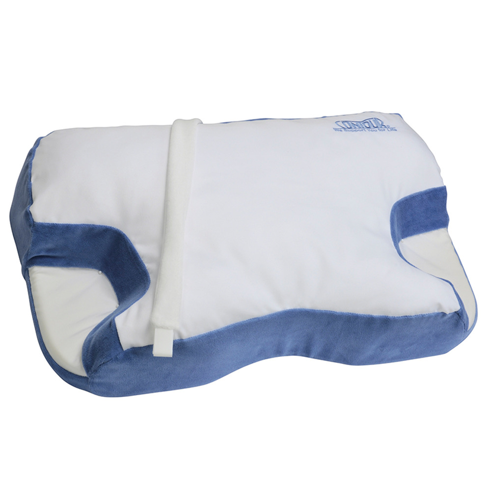 how to make a cpap pillow