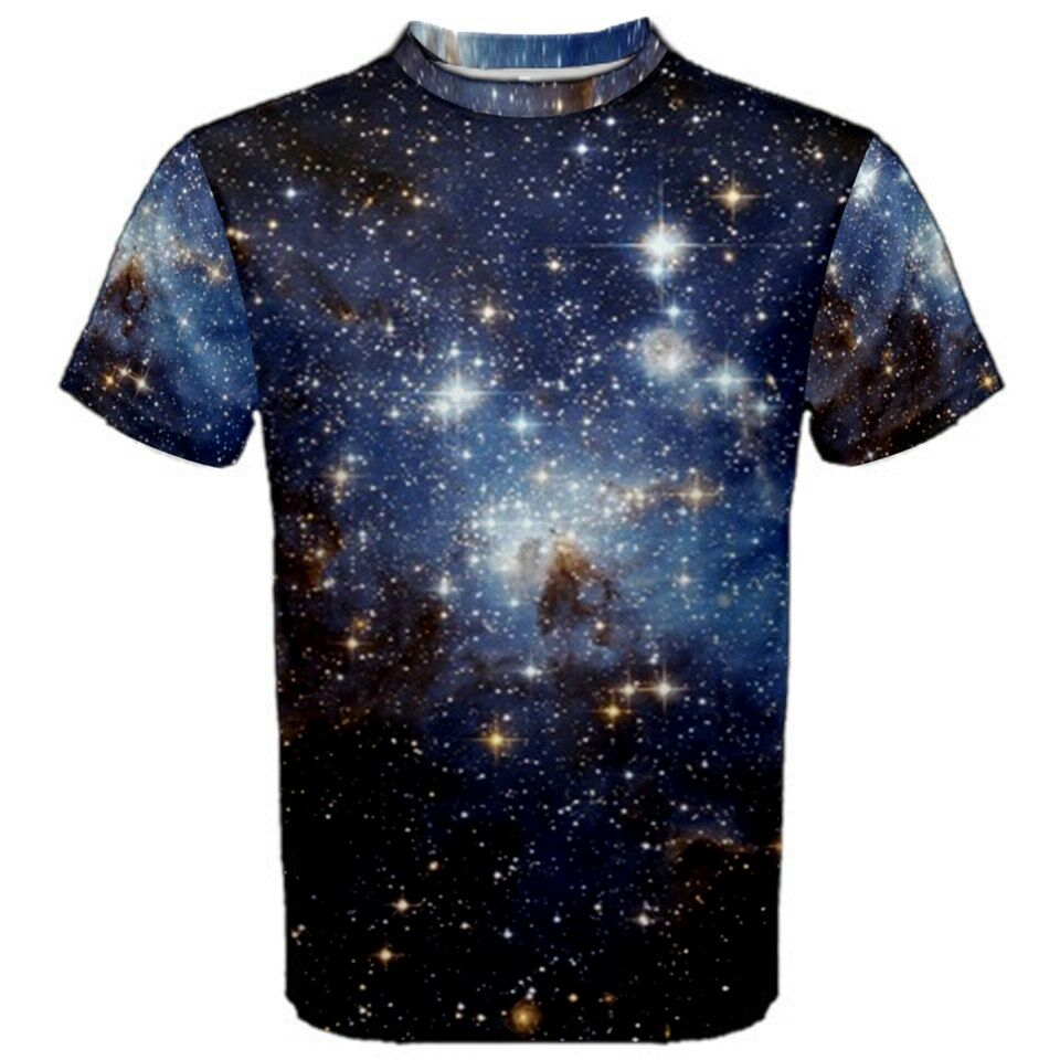 nebula haze in t shirt - photo #7