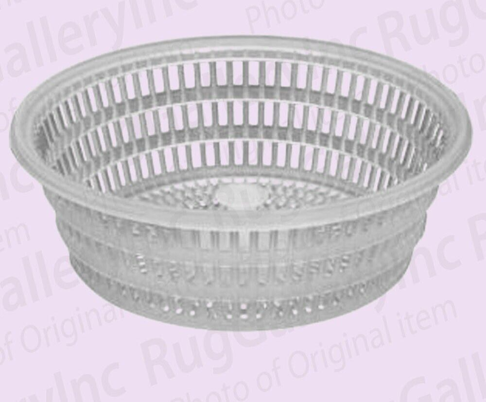 Sfs1000 Replacement Parts : Summer escapes skimmer filter pump strainer debris basket