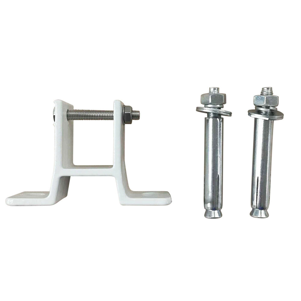 Standard Awning Wall Bracket Fit 35mm Square Torsion Bar