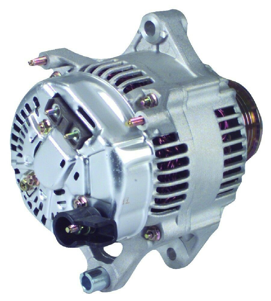 100% New Premium Quality Alternator Dodge-Ram 1500, 1994