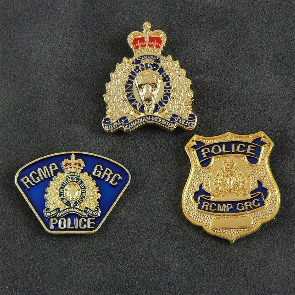 an overview of the royal canadian mounted police Description this fifth edition of the royal canadian mounted police act and  regulations – now designated as federal police law 2010 – has.