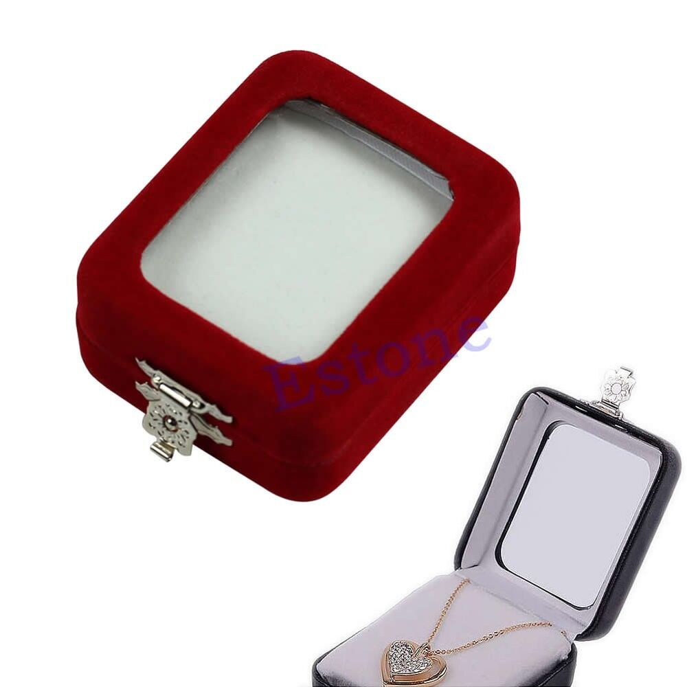 fashion practical design jewelry pendant package gift box. Black Bedroom Furniture Sets. Home Design Ideas