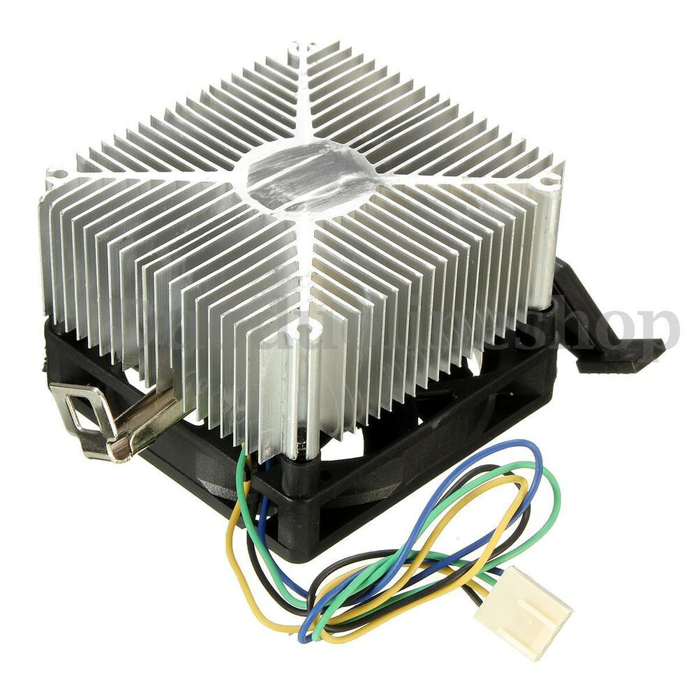 Processor Cooling Fan : New cpu cooler cooling fan heatsink for amd socket am