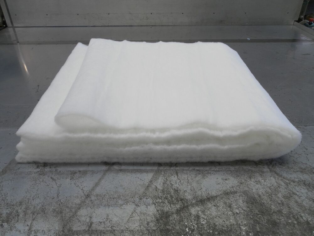 fake snow blanket 10m roll indoor or outoor use grotto christmas scene snow 27 ebay - Fake Snow Decoration