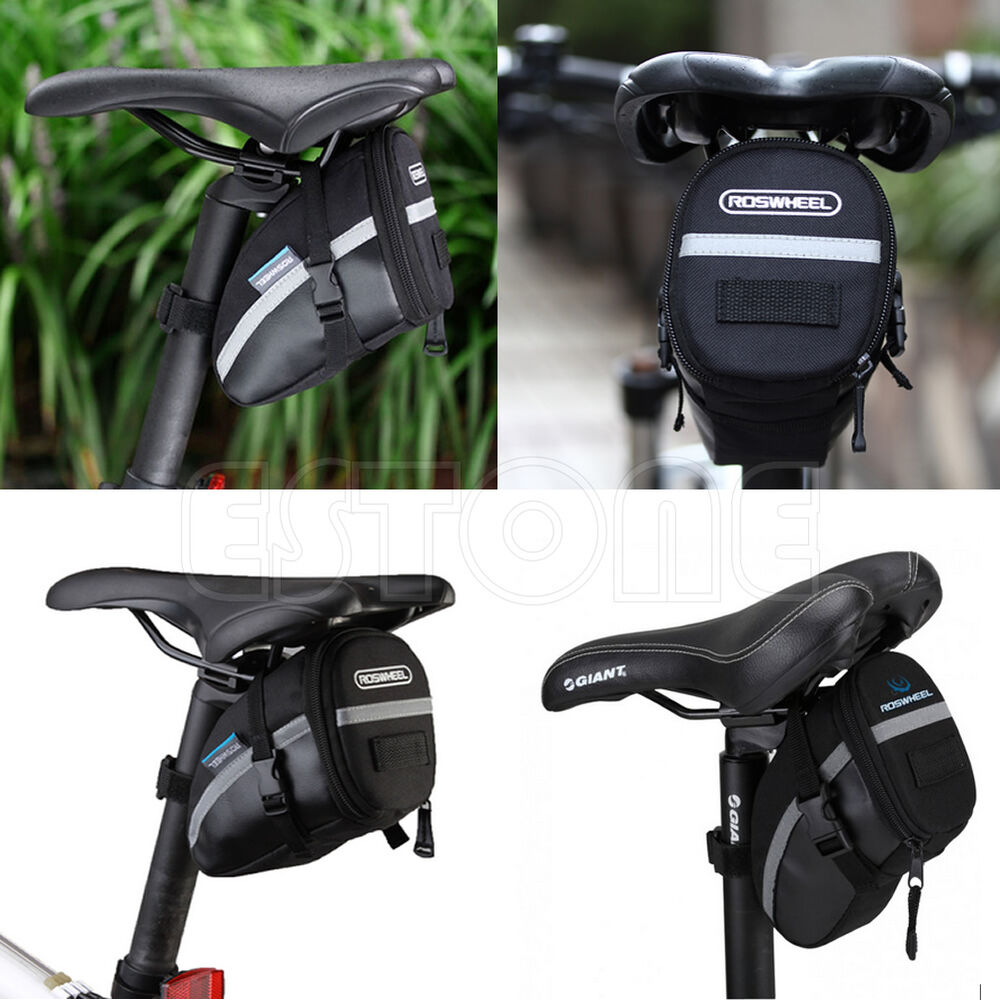 how to change a bike seat