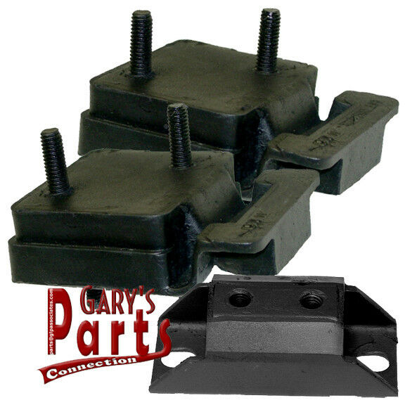 Motor transmission mounts 3 jeep j10 j20 360 cid for Jeep motor mount bracket
