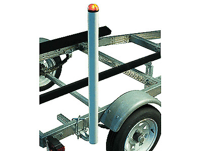 48 Quot Boat Trailer Guides Pvc Guide On Post Pole Kit