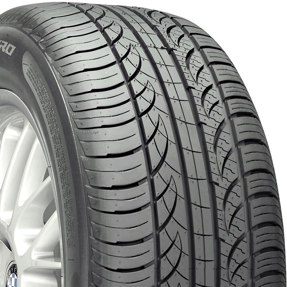 2 new 225 40 18 pirelli pzero nero as 40r r18 tires 41000. Black Bedroom Furniture Sets. Home Design Ideas