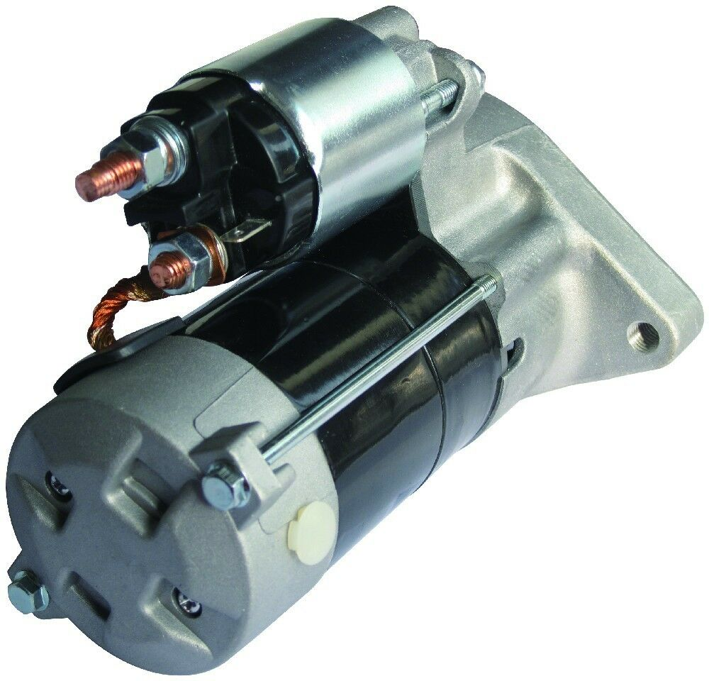 100 New Starter Motor For Dodge Ram 1500 Pickup 3 7 4 7
