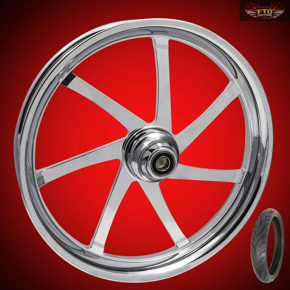 21 Inch Used Harley Wheel Html Autos Post