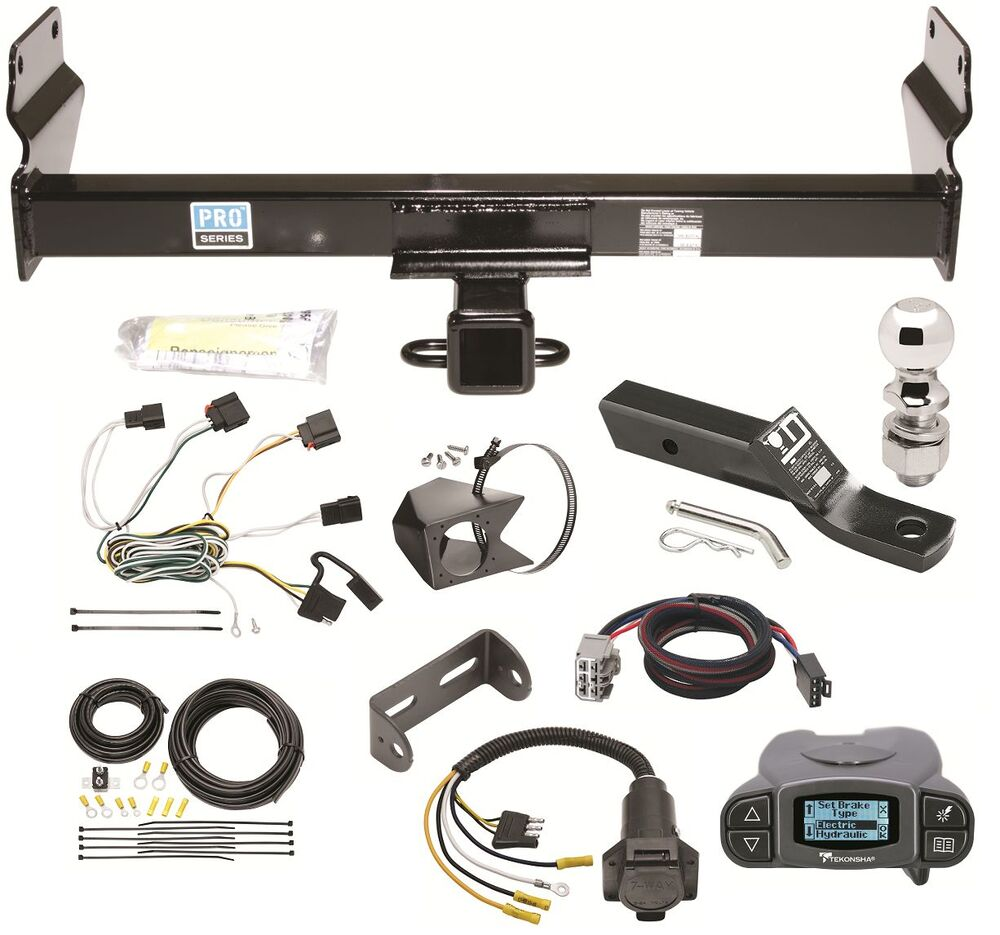 Jeep Cherokee Trailer Wiring Kit Diagrams Wj Harness 11 13 Grand Hitch W Tekonsha 4 Wire Diagram Light