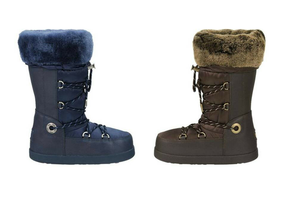 Luxury UGG Australia Katia Waterproof Boots  Womens  EBay