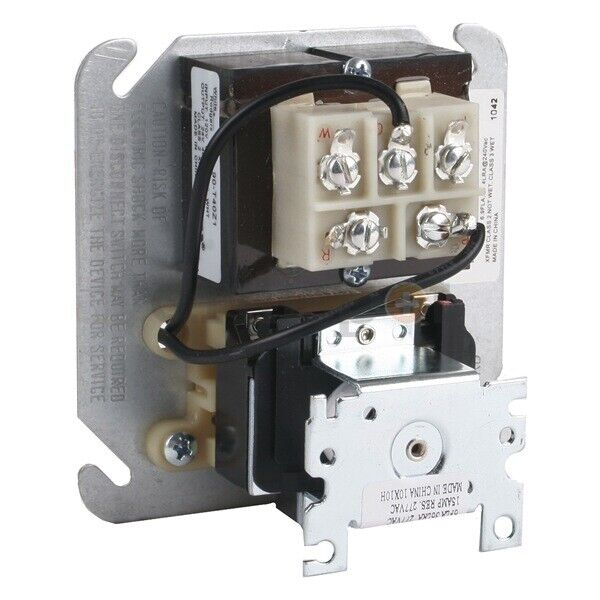 Honeywell    Rheem Ruud    Fan       Control       Center    Relay 90113 120V