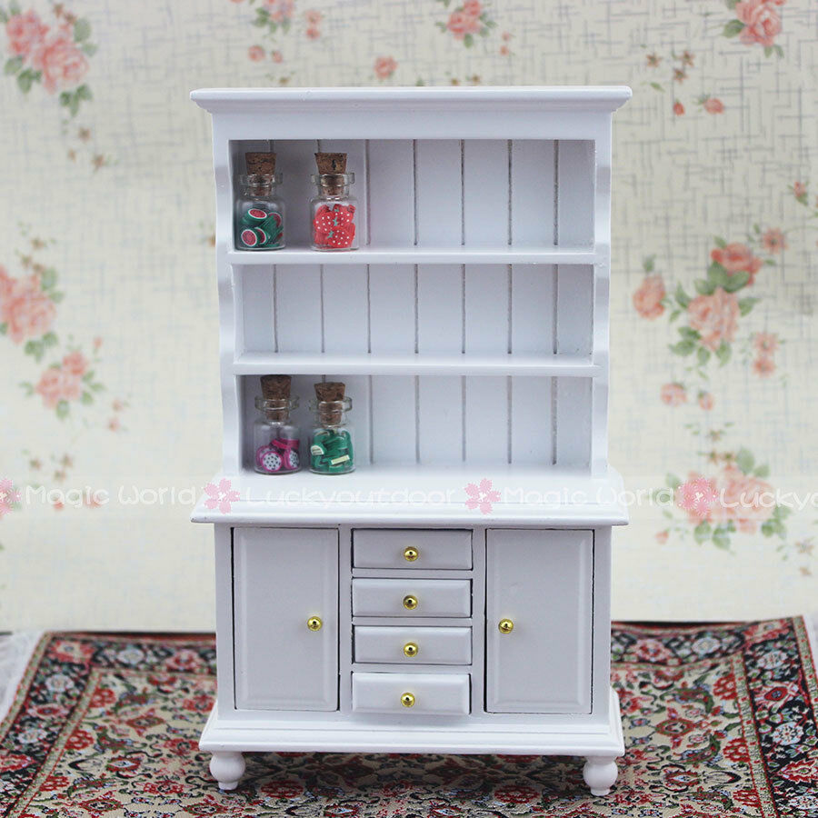 Show Cabinet Kitchen Dining Room Bedroom Cupboard Wood