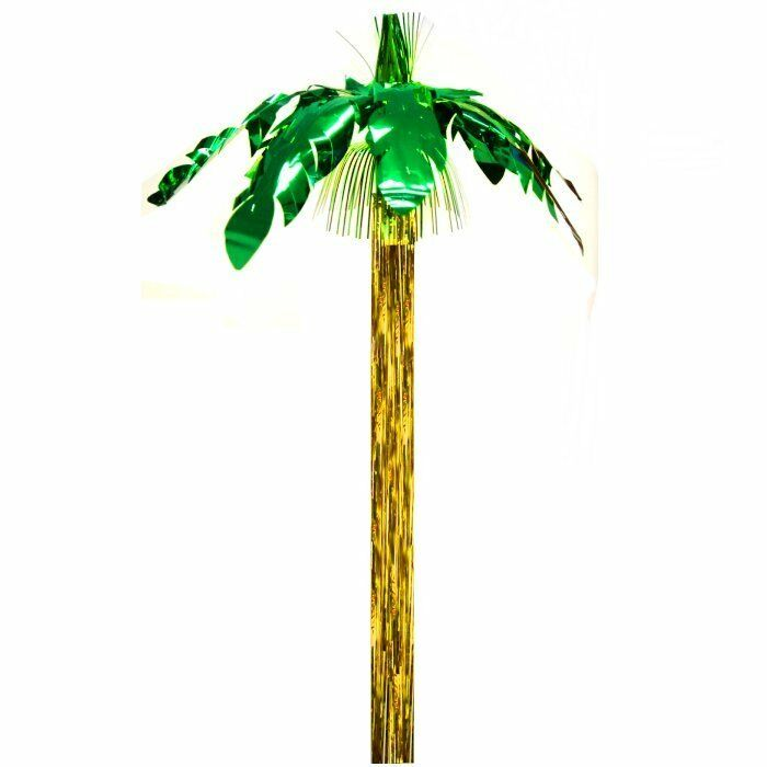 Palm Tree Hanging Decoration 243 Cm Ceiling Decoration