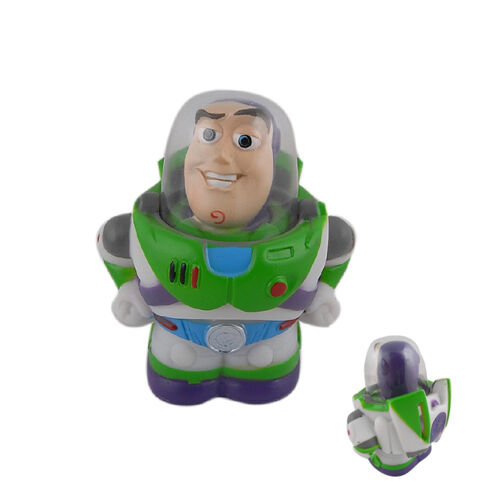 Toy Story Money Money Money : Disney toy story buzz lightyear money coin bank ebay