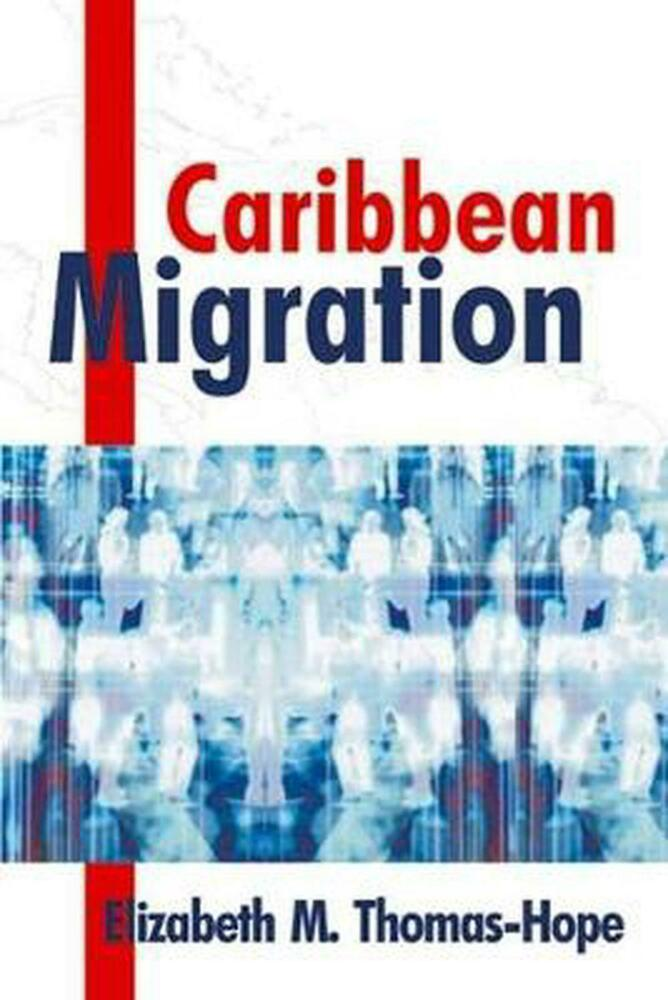 migration from caribbean Her mother, like what many other caribbean immigrants have done and continue  to do, migrated to the united states for better job.