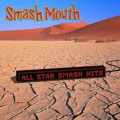 South Your Mouth 19 All Star Chicken Thigh Recipes: All Star: The Smash Hits Of Smash Mouth [New