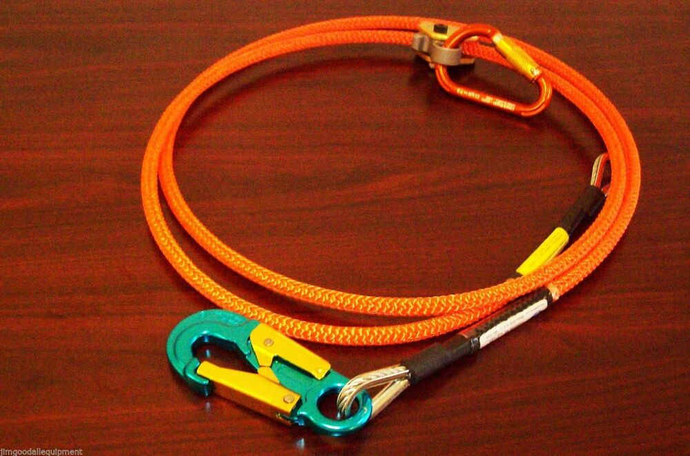 how to make a 2-in-1 lanyard with rope grab