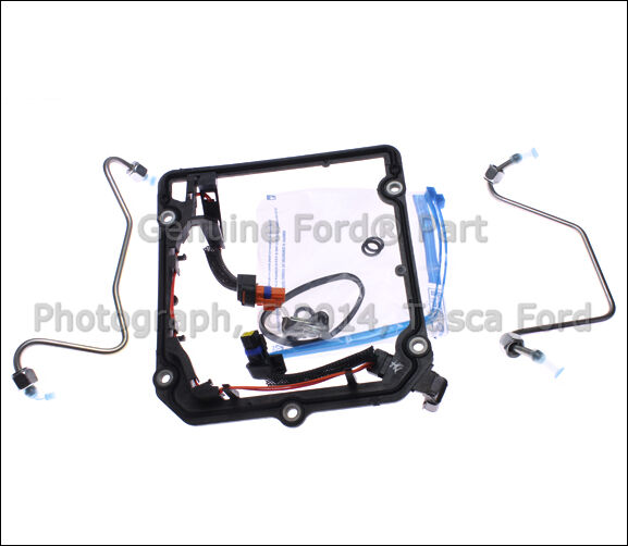 new oem fuel injection pump seal kit 2008