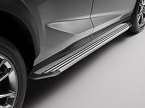 2015 Up Lexus Nx200t Nx300h Running Boards Genuine Oem