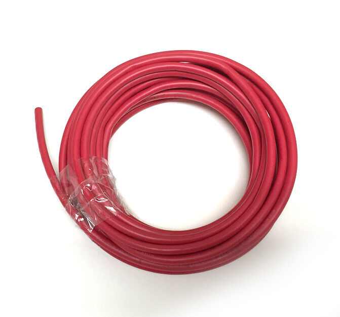 9 Guage Awg 18ft Copper Wire Cable For Home Wind Turbine