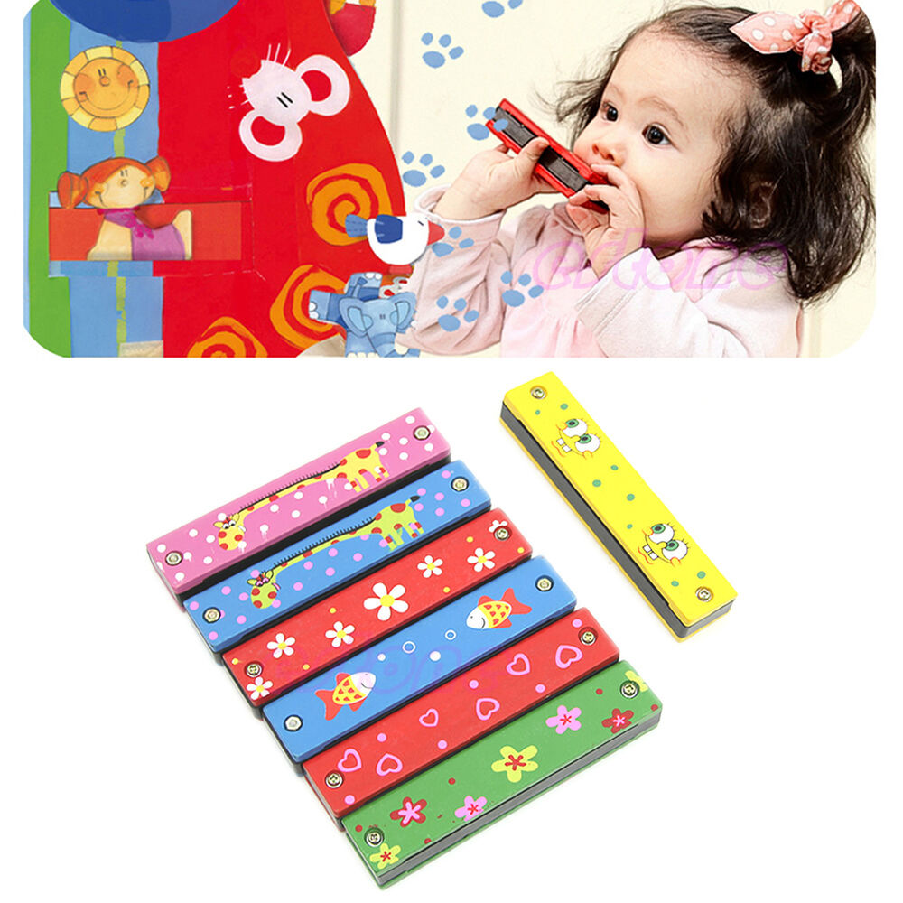 Musical Educational Toys : Kids musical instrument educational toy music children