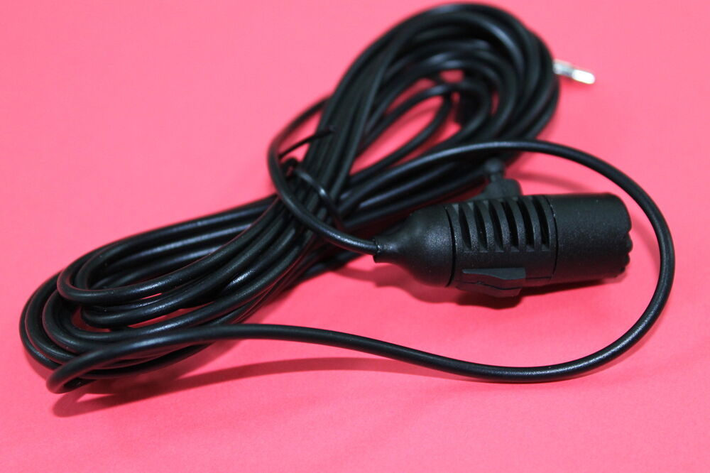 Microphone For Pioneer Fh