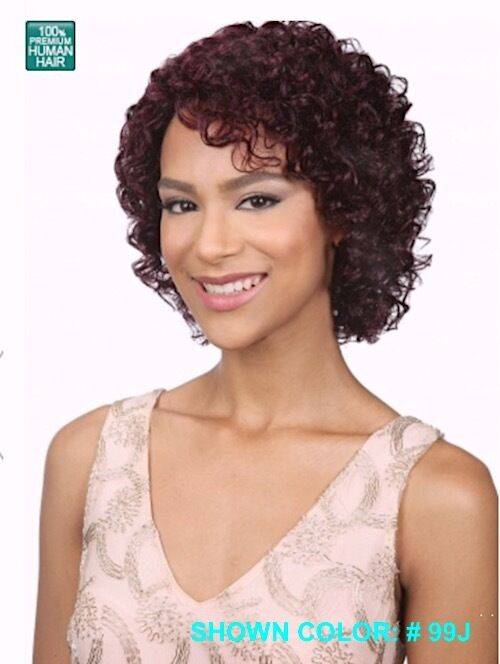 styling human hair wigs midway mh1232 jerry 100 human hair wig curly 6033 | s l1000