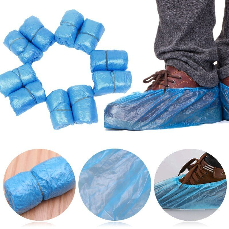 Where To Buy Plastic Shoe Covers