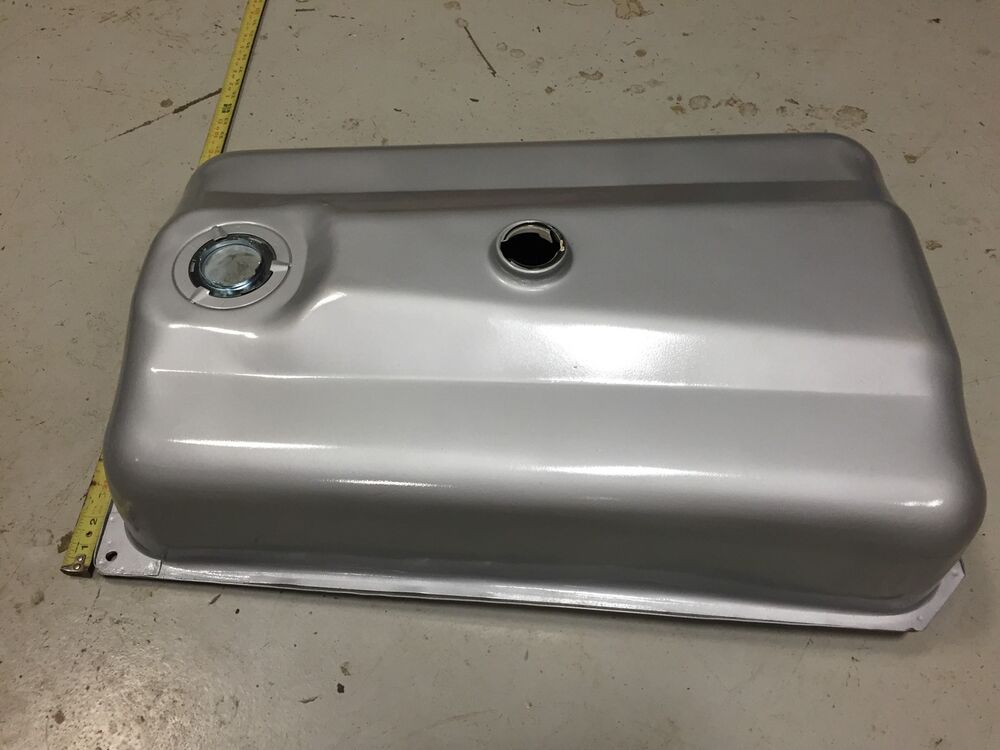 For Ford 2000 Tractor Gas Tank : Ford tractor fuel tank w