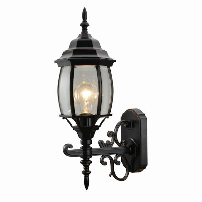 hardware house oil rubbed bronze patio porch outdoor light fixture 19 1630 ebay