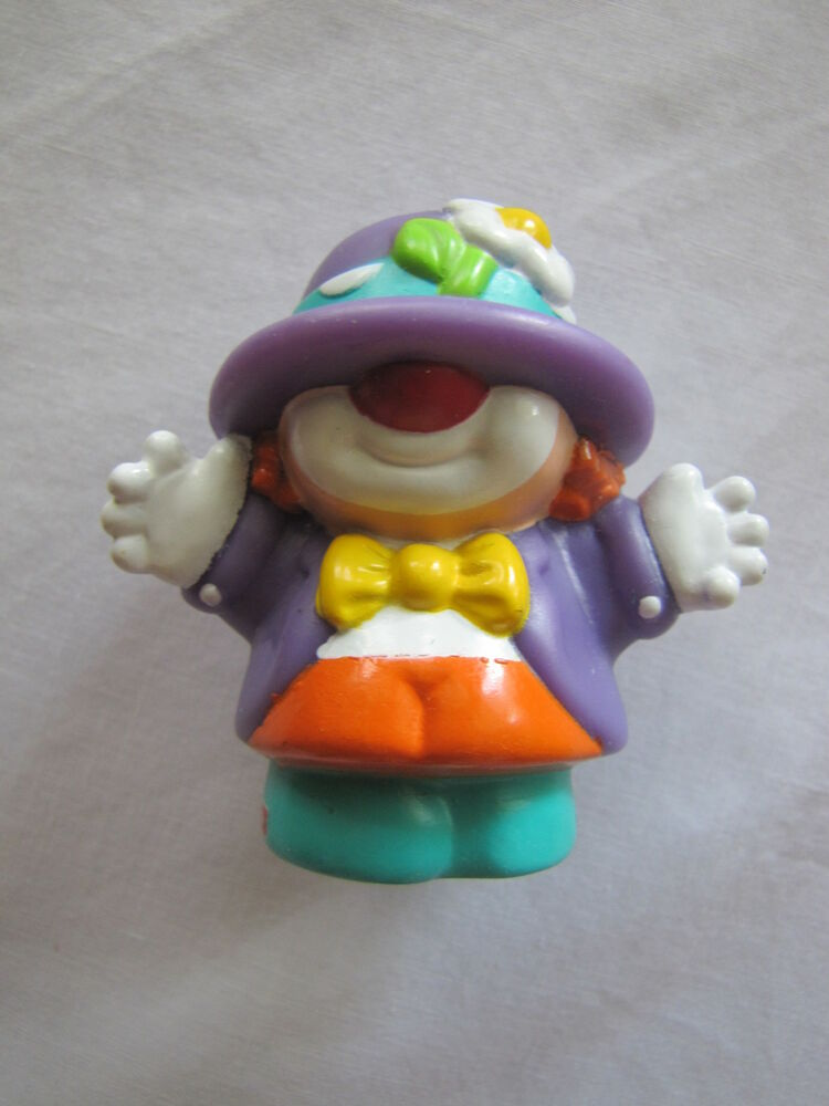 Fisher price little people carnival circus clown for for Clown fish price