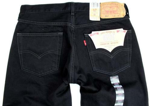 Mens Big And Tall Levi Jeans