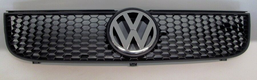 wow original vw polo 6n2 gti k hlergrill frontgrill grill. Black Bedroom Furniture Sets. Home Design Ideas