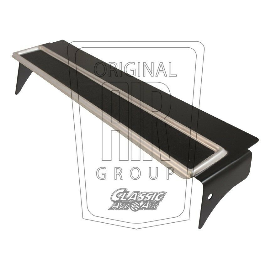 1964 1965 mustang coin tray assembly for under dash a c. Black Bedroom Furniture Sets. Home Design Ideas