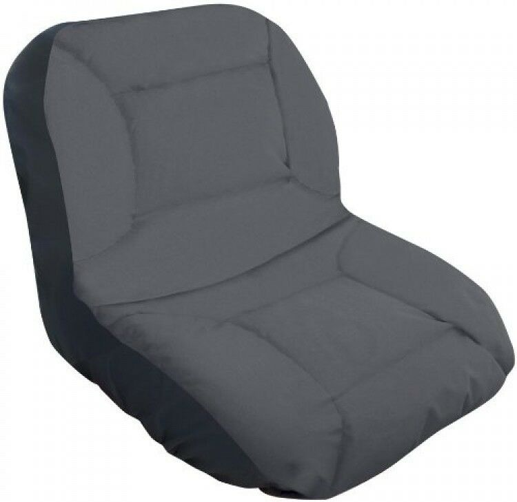 Tractor Seat Storage : Cub cadet lawn tractor seat cover new free