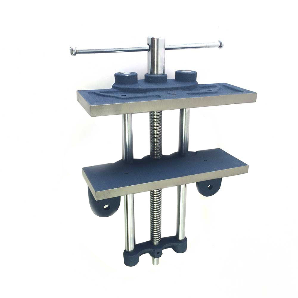 9 Inch Clamp On Woodworking Bench Vise Avw 5383 Ebay