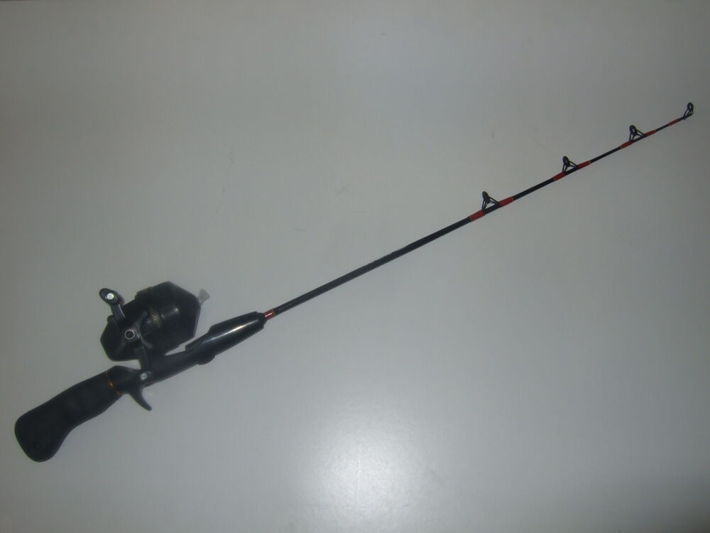New kayak fishing rod and reel combo 75cm single handed for River fishing pole