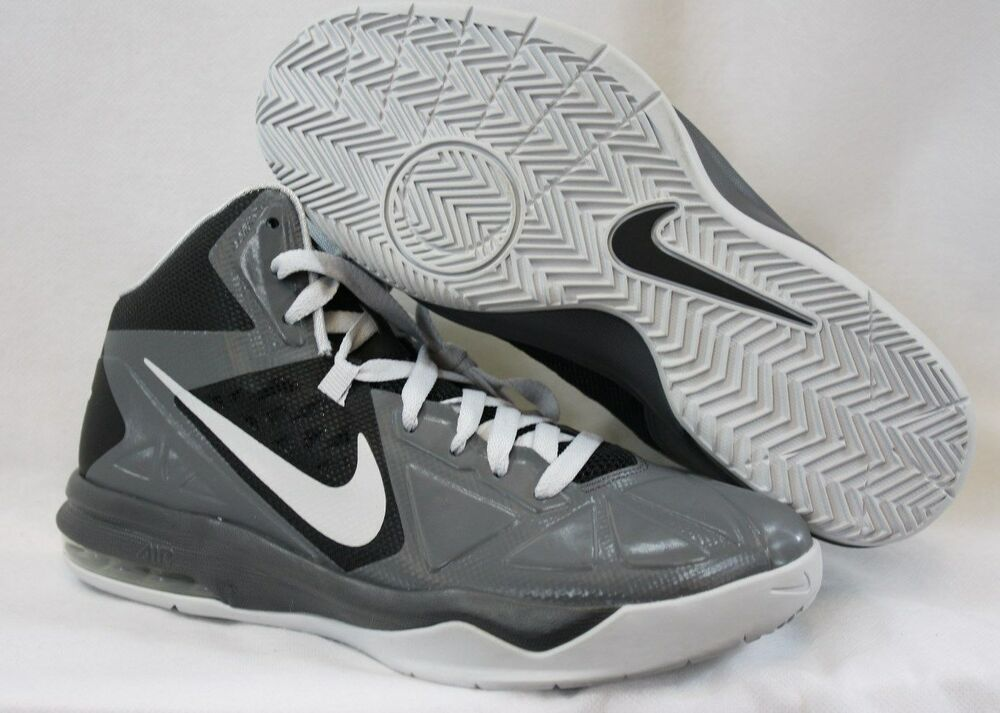 d4dd99e02331 Details about NEW Mens Sz 7 NIKE Air Max Body U 599350 001 Grey Black  Sneakers Shoes