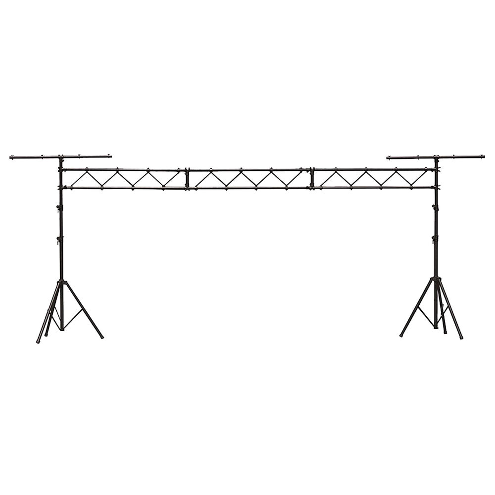 prox t ls32m 15ft portable dj lighting truss stand w t bar trussing stage system ebay. Black Bedroom Furniture Sets. Home Design Ideas