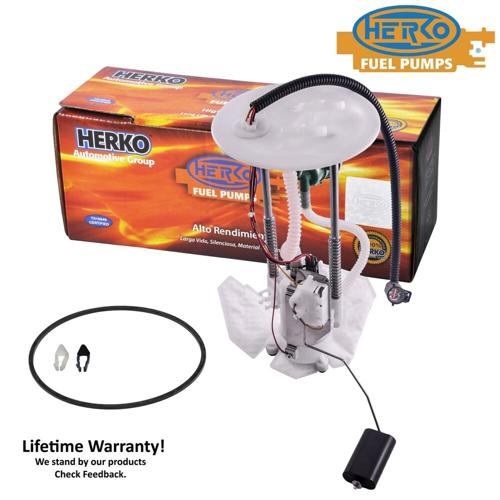 new herko fuel pump module 104ge for ford expedition 2003 2004 ebay. Black Bedroom Furniture Sets. Home Design Ideas